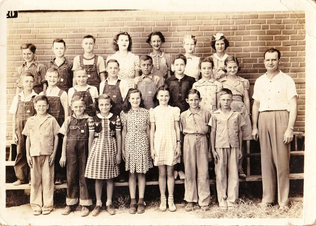 Dover School Picture #2 Unknown